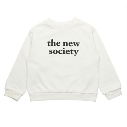 Sudadera The New Society.